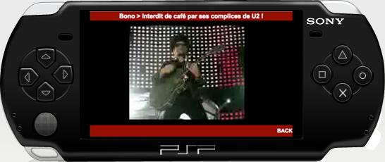 PSP-2 copie